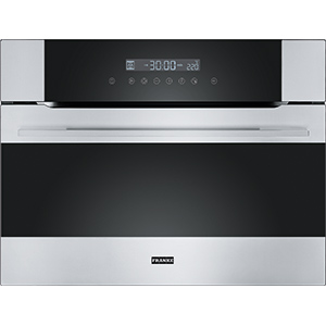 Onyx | FBOK6300MD | Stainless Steel-Glass | Ovens