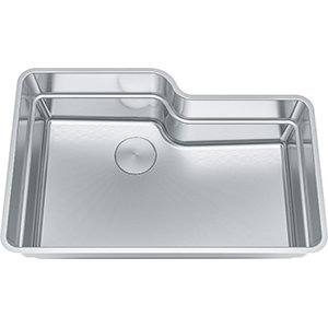 Orca 2 |  | Stainless Steel | Sinks