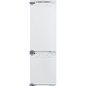 Built in | RRBCD-256RR | White | Refrigerators