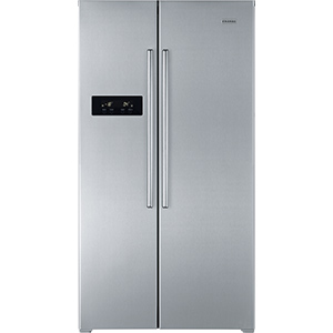 Free Standing | BCD-601WE/A8 | Stainless Steel | Refrigerators