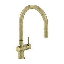 Active Neo | Pull Out Spray | Satin | Faucets