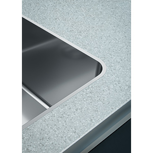 Mythos | MYX 210-55 | Stainless Steel | Sinks