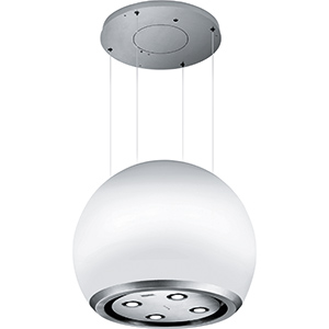 Arkea   FRGB 604 I WH F UD   Stainless Steel-Synthetic   Hoods