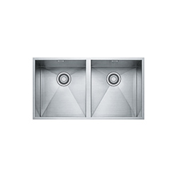 Board | BAX 120 | Stainless Steel | Sinks