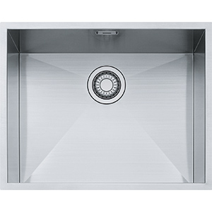 Board | BAX 110 | Stainless Steel | Sinks