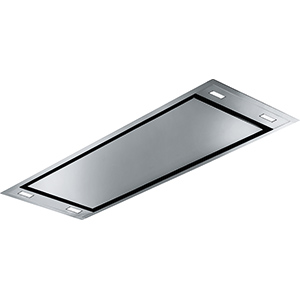 Maris Ceiling Flat | FCFL 1206 XS | Stainless Steel | Hoods