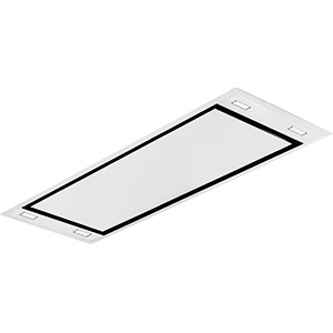 Maris Ceiling Flat | FCFL 1206 WH | White | Hoods