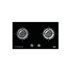 Onyx | FHG8216 | Glass Black | Cooking Hobs