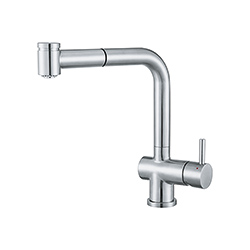 Atlas | CT191S | Stainless Steel | Taps