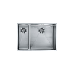 Planar | PZX 160-45 | Stainless Steel | Sinks
