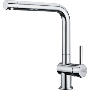 Essenza Plus | CT304C | Chrome | Taps