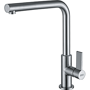 Bell | CT9016C | Decor Steel | Taps