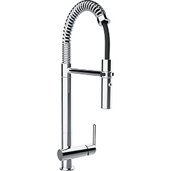 Professional | FF5300 | Chrome | Faucets