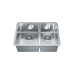 Techna | TCX160-24LD | Stainless Steel | Sinks