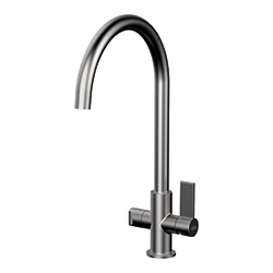 Ambient | Swivel Spout | Nickel Optics | Hanat