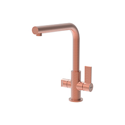 Neptune | Swivel Spout | Copper | Hanat