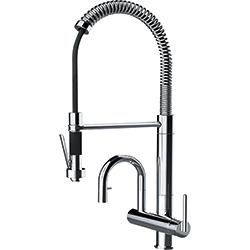 Professional | FFPD5400 | Chrome | Faucets
