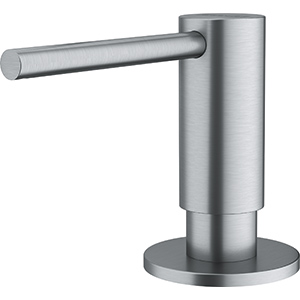 Soap dispenser | Atlas | Stainless Steel