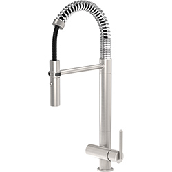 Professional | FF5380 | Satin Nickel | Faucets