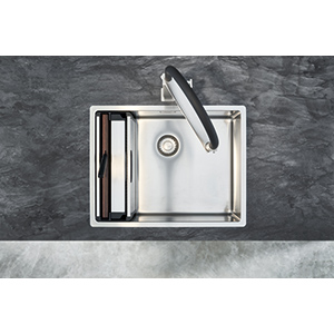 Andy Chef | Accessories Set for Sink | other