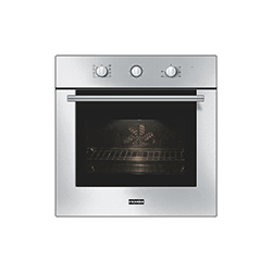 Ibis | FO 30012 86 M XS | Stainless Steel | Ovens