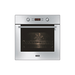 Ibis | FO 40012 96 M XS | Stainless Steel | Ovens