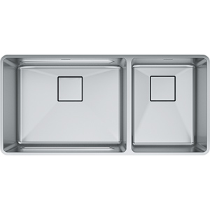 Pescara | PTX160-37-CA | Stainless Steel | Sinks