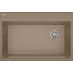 Maris   MAG61031OW-OYS-CA   Granite Oyster   Sinks